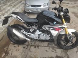 Título do anúncio: Moto BMW G 310 R