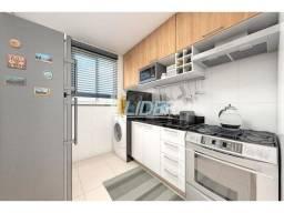 Apartamento à venda com 2 dormitórios em Shopping park, Uberlandia cod:22941