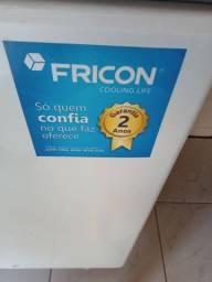 Título do anúncio: Freezer R$1.200.00