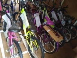 Bicicletas Ifantil aro 20