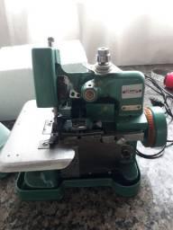 Vendo máquina de costura overlock chinesinha