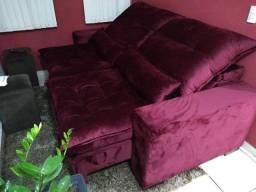 Título do anúncio: Reparação de sofá pra já