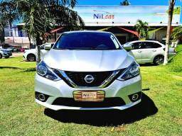 Nissan S Sentra S 2.0 Flexstart 16v Aut.