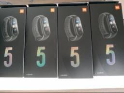 Xiaomi Mi BAND 5 Original (Lacrado)!
