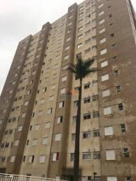 Título do anúncio: Apartamento com 2 dormitórios à venda, 48 m² por R$ 275.000,00 - Vila Queiroz - Limeira/SP