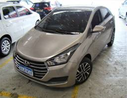 Título do anúncio: Hyundai HB20S  1.6 Comfort Plus (Aut) FLEX AUTOMÁTICO