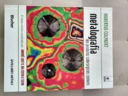 Colpaert - Metalografia dos produtos siderúrgicos - 4ª Ed.