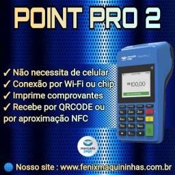 Point Pro 2 - Mercado Pago