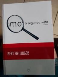AMOR À SEGUNDA VISTA- Bert Hellinger