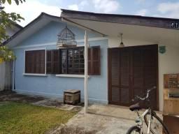 Título do anúncio: Casa para venda tem 65 metros quadrados com 2 quartos em Brejatuba - Guaratuba - PR