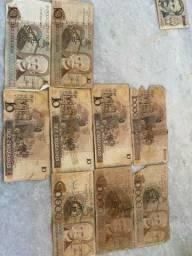 Dinheiro - colecionadores