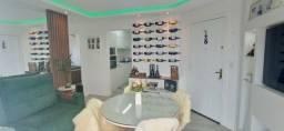 Título do anúncio: Apartamento para venda possui 51 metros quadrados com 2 quartos em Abraão - Florianópolis