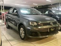 Título do anúncio: Volkswagen Voyage 1.6 Mi Trendline 8v Flex 4p Manual