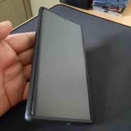 Galaxy Note 10 Plus 256GB e 12GB de RAM