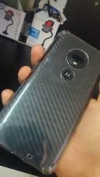 Moto G7 plus 64 gbs 4 de ram leia o anúncio