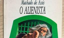 'O Alienista'