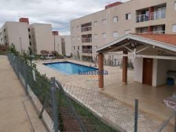 Título do anúncio: Apartamento com 3 dormitórios à venda, 66 m² por R$ 190.000,00 - Vila Piza - Limeira/SP