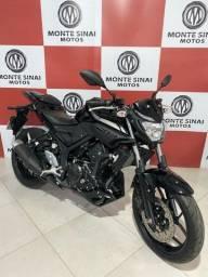 Título do anúncio: Yamaha Mt 03 Abs (A mais nova do Brasil) 530 km