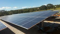 Vendo usina solar  Fotovoltaica