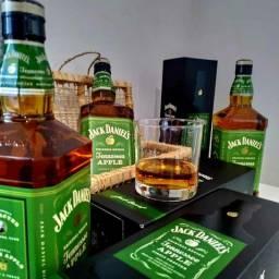 Jack Daniels Apple (100% original, lacrado, na caixa)