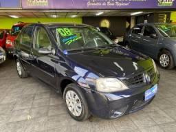 Título do anúncio: Renault Logan Expression 1.0 Flex 2008 - Completo