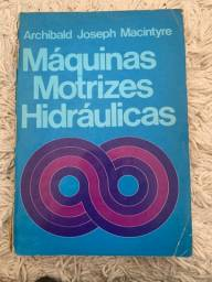 Máquinas Motrizes Hidráulicas Archibald Joseph Macintyre