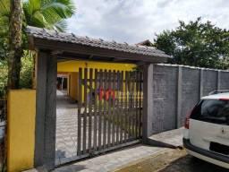Título do anúncio: Casa com 3 dormitórios à venda, 85 m² por R$ 229.000,00 - Ponta da Pita - Antonina/PR