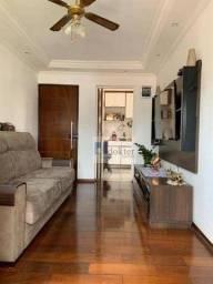 Apartamento à venda, 65 m² por R$ 360.000,00 - Freguesia do Ó - São Paulo/SP