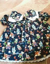 Vendo vestido de festa junina!! 4 anos