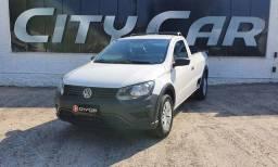 Título do anúncio: Volkswagen NOVA SAVEIRO RB MBVS