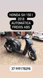 Título do anúncio: Honda SH150 i automática
