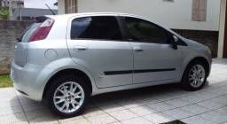 Lindo Fiat Punto Essence Completo 2012 Motor E.Torq 1.6 Flex