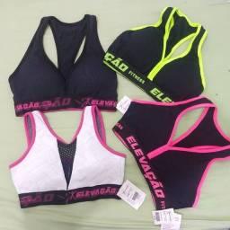 Moda Fitness Elevação