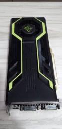 placa de vídeo Geforce GTS 250