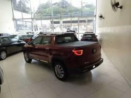 Fiat Toro Fredon - 2018