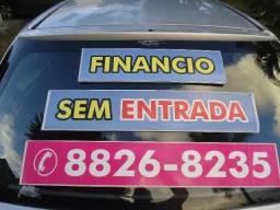 Oportunidade Única: Pálio Financio Sem Entrada Ficha no Celular ! - 2010