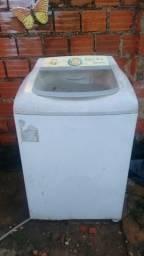 Máquina de lavar da consul 10 kl
