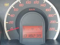 Honda Fit 2013/14 - raridade - única dona - 18.250 km original - 2014