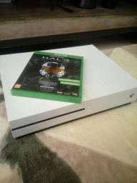 Xbox one s - LEIA A DESCRIÇÃO