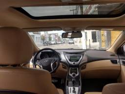 Hyundai Elantra 2.0 Automático Bancos Caramelos NOVO! - 2012
