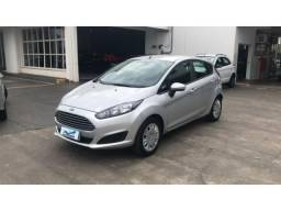 FORD  FIESTA 1.6 SE HATCH 16V FLEX 4P 2016 - 2017