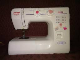 Máquina de costura Janome 2008