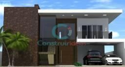 Duplex de Luxo Terras Alphaville e Alphaville Ceará. Financiamos a Construção pela Caixa