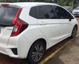 Honda Fit EXL 1.5 Automático (2014/2015) - 2015