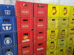 Caixa de cerveja 600 ml