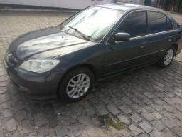 Honda Civic manual - 2004