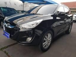 Hyundai Ix35 Automatica - 2012