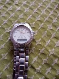 Relógio dumont 200,00