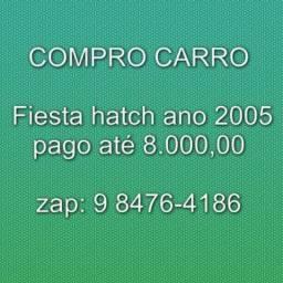 Fiesta Hartch ou Celta 2005 - 2005