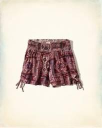 Shorts Hollister 100% original